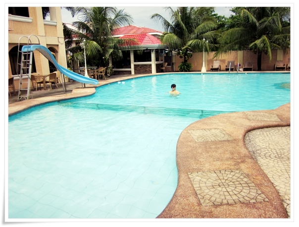 Boracay Swimming Pool